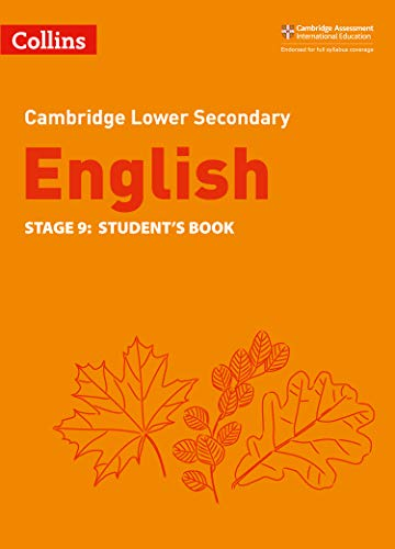 Lower Secondary English Student's Book: Stage 9