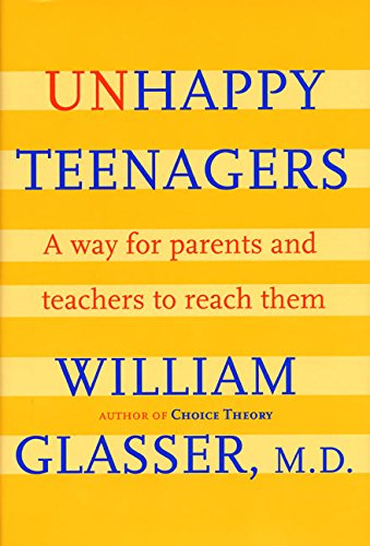 Unhappy Teenagers