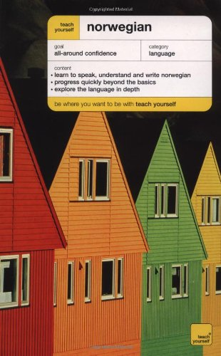 Teach Yourself Norwegian Complete Course (Book + CD Pack)