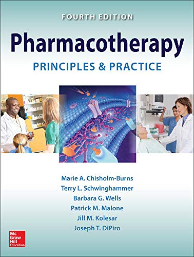 Pharmacotherapy Principles and Practice, Fourth Edition
