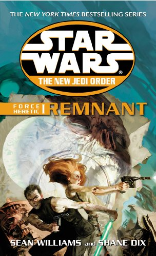 Star Wars: The New Jedi Order - Force Heretic I Remnant