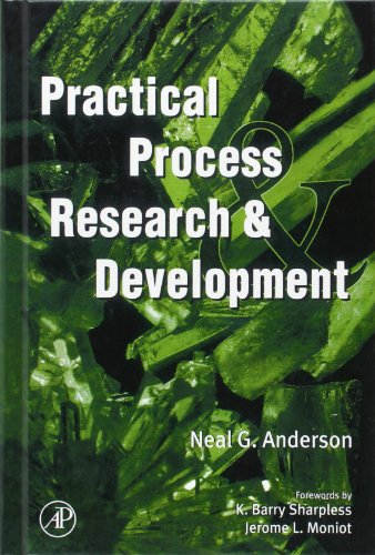 Practical Process Research and Development