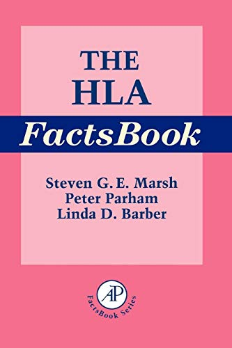 The HLA FactsBook