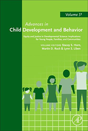 Equity and Justice in Developmental Science: Implications for Young People, Families, and Communities: Volume 51