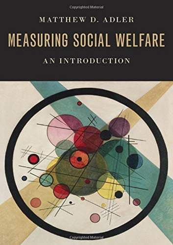 Measuring Social Welfare