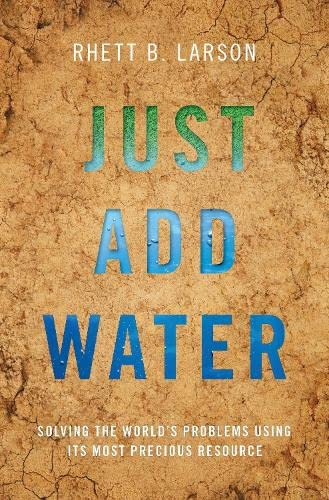 Just Add Water