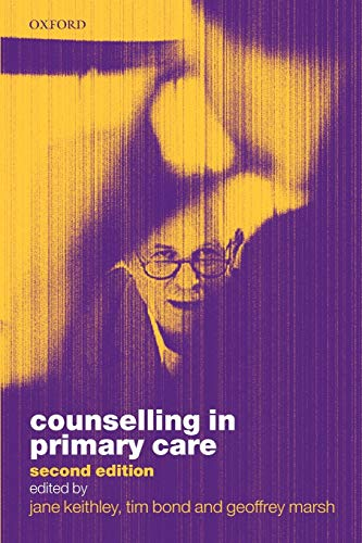 Counselling in Primary Care