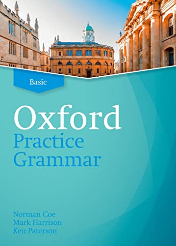 Oxford Practice Grammar: Basic: without Key
