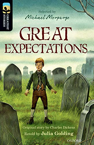 Oxford Reading Tree TreeTops Greatest Stories: Oxford Level 20: Great Expectations
