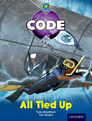 Project X Code: Shark All Tied Up