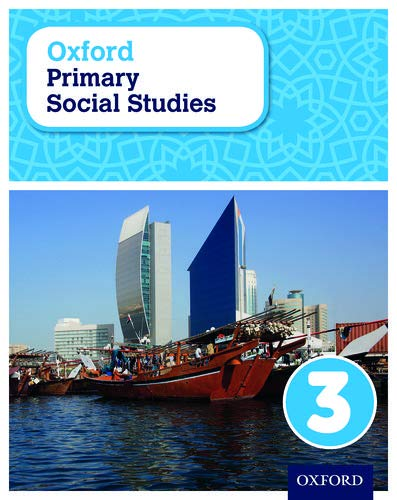 Oxford Primary Social Studies Student Book 3