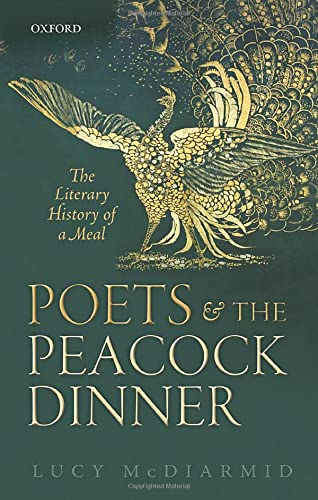 Poets and the Peacock Dinner