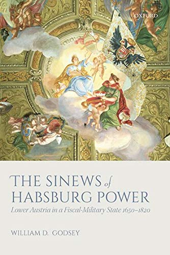 The Sinews of Habsburg Power