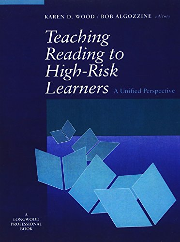 Teaching Reading to High-Risk Learners
