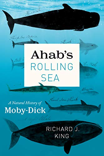 """Ahab`s Rolling Sea - A Natural History of """"Moby-Dick"""""""