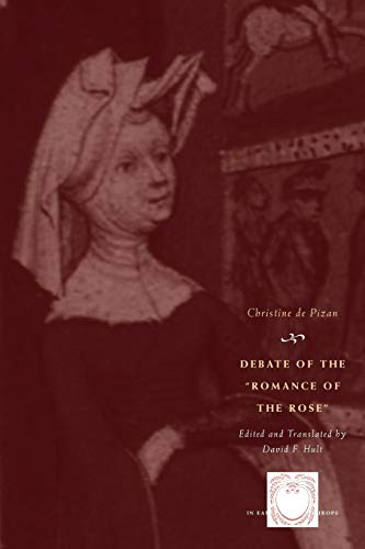 Debate of the Romance of the Rose