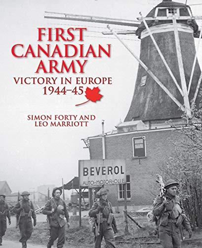 First Canadian Army
