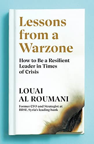 Lessons from a Warzone