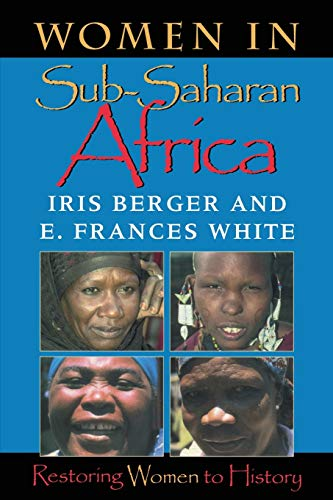 Women in Sub-Saharan Africa