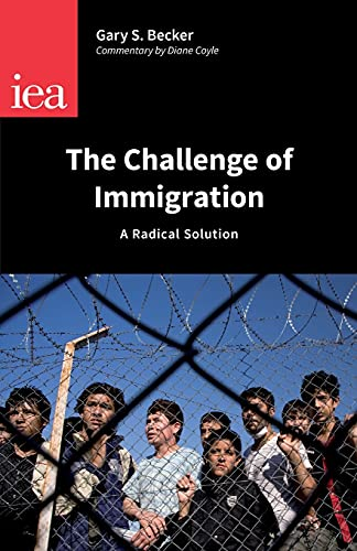 Challenge of Immigration