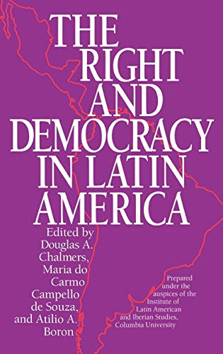 The Right and Democracy in Latin America