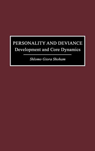 Personality and Deviance