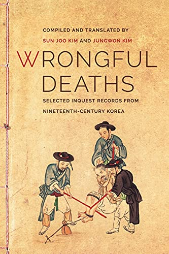 Wrongful Deaths