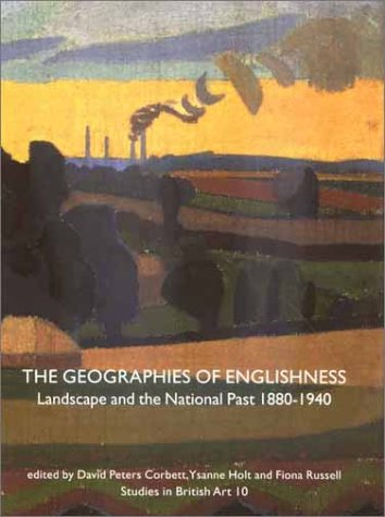 The Geographies of Englishness