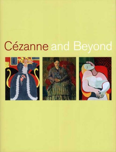 Cezanne and Beyond