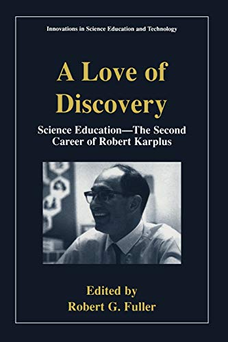 A Love of Discovery