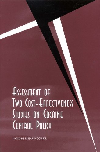 Assessment of Two Cost-Effectiveness Studies on Cocaine Control Policy