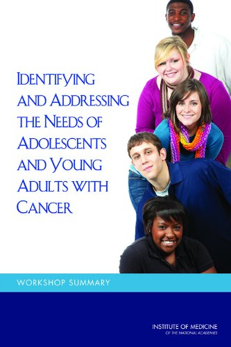 Identifying and Addressing the Needs of Adolescents and Young Adults with Cancer