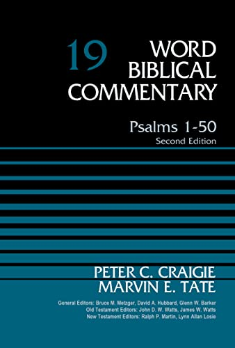 Psalms 1-50, Volume 19