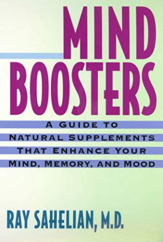 Mind Boosters