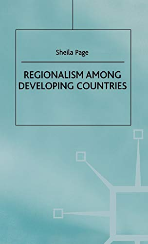 Regionalism Among Developing Countries