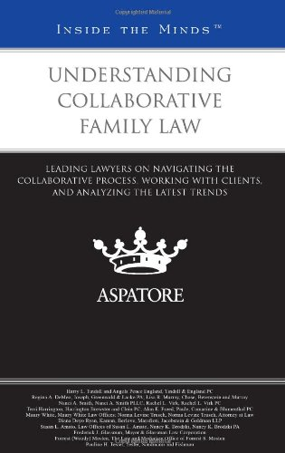 Understanding Collaborative Family Law