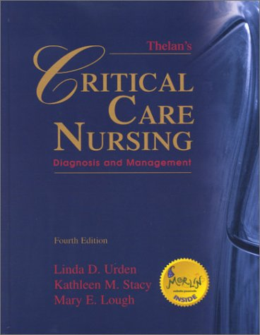 Thelan's Critical Care Nursing