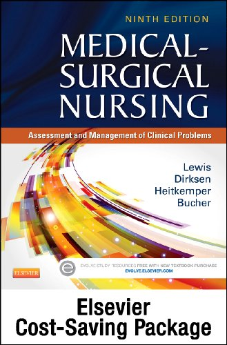 Medical-Surgical Nursing with Access Code