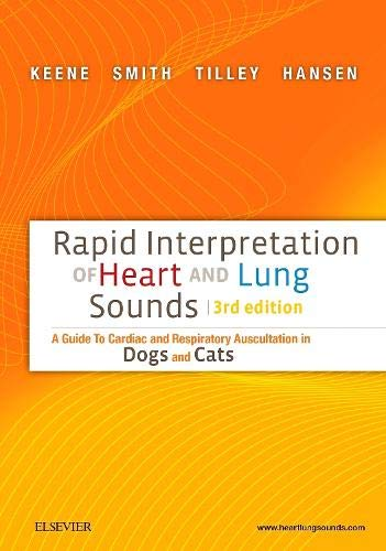 Rapid Interpretation of Heart and Lung Sounds