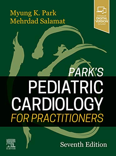 Park's Pediatric Cardiology for Practitioners