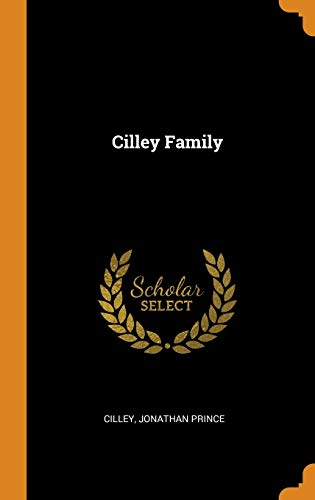 Cilley Family