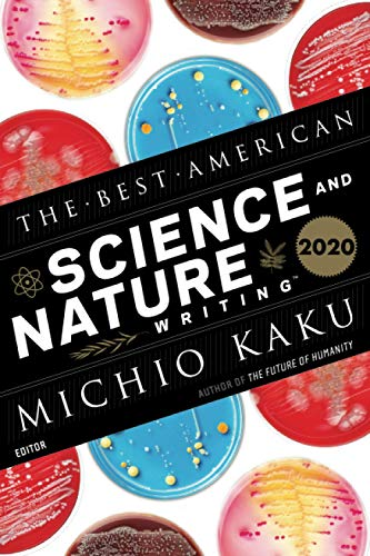 Best American Science and Nature Writing 2020