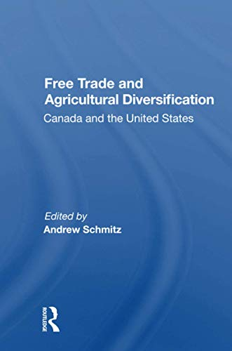 Free Trade And Agricultural Diversification