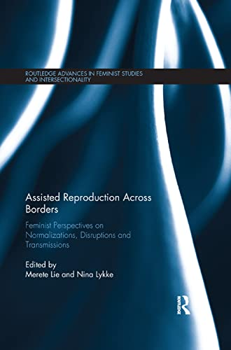 Assisted Reproduction Across Borders