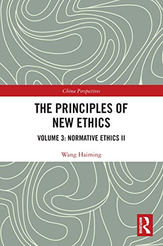 The Principles of New Ethics