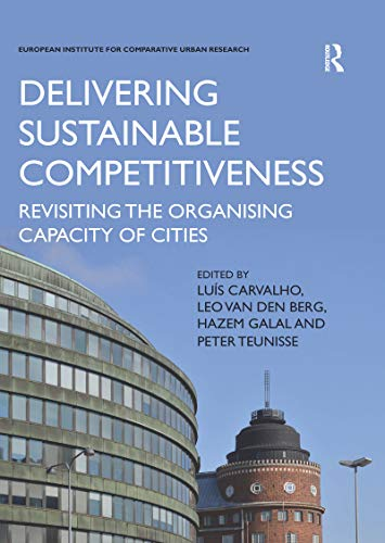 Delivering Sustainable Competitiveness