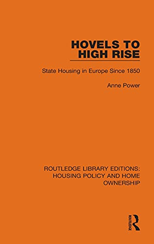 Hovels to High Rise
