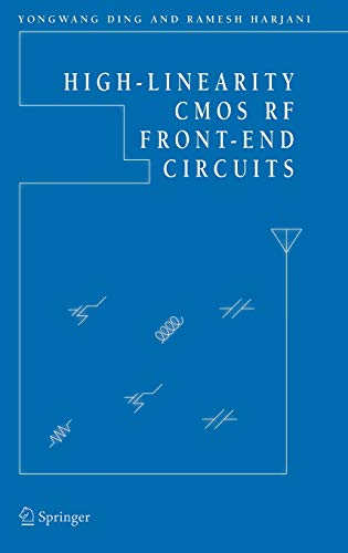 High-Linearity CMOS RF Front-End Circuits