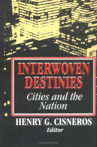 Interwoven Destinies: Cities and the Nation