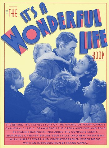 """The """"It's a Wonderful Life"""" Book"""
